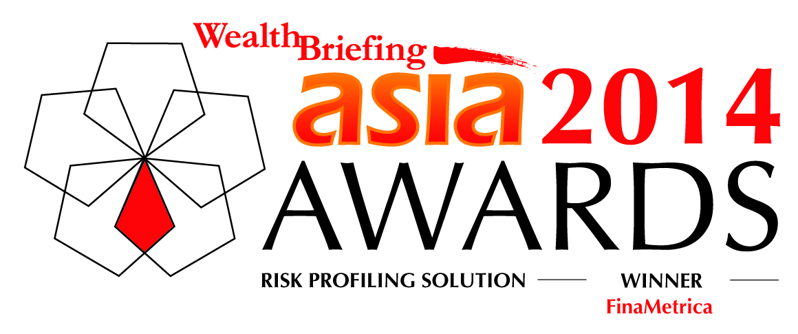 FinaMetrica Wins Yet More Awards For Its Risk Profiling Solution